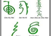Simbolos Reiki y Su Significado
