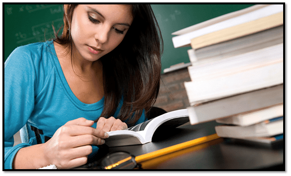 Reiki Para Estudiar