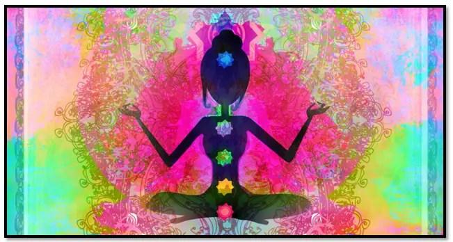 Los Chakras Y Sus Mantras