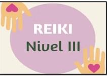 Tercer nivel de Reiki