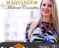 Curso de Maquiagem by Makeme