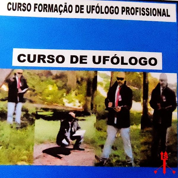 CURSO DE UFÓLOGO