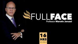 FULLFACE - JANUZZI CURSO Prof. Marcelo Januzzi