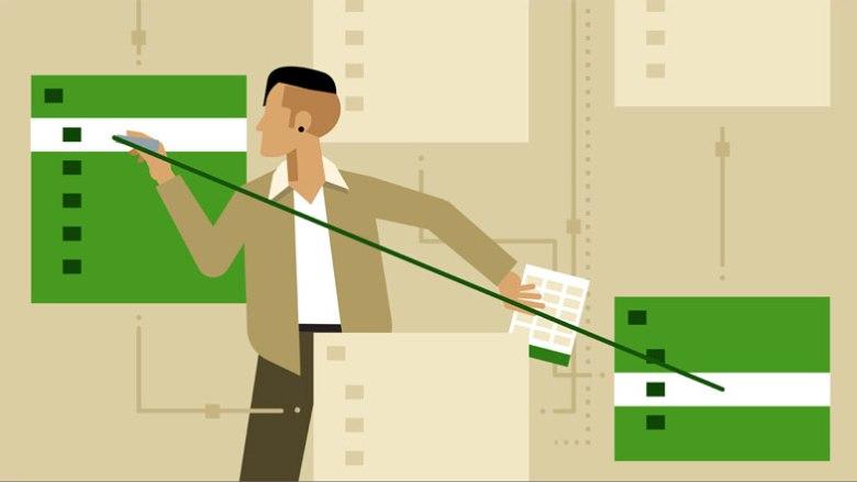 Conclusão: A importância do Excel nas empresas e no mercado de trabalho