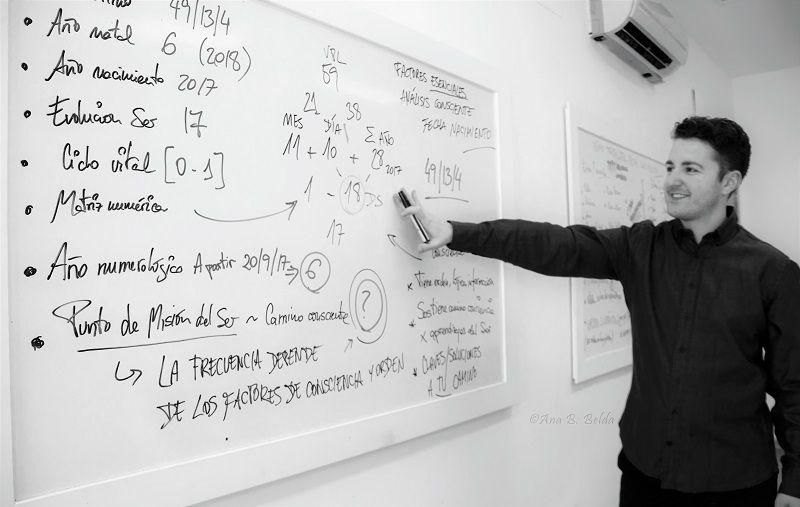 cursos numerologia 2018