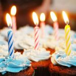 ¿Qué sucede los días previos al cumpleaños?