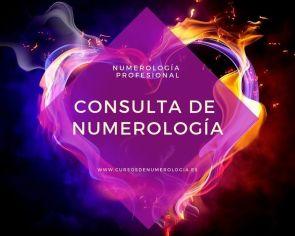 numerología profesional