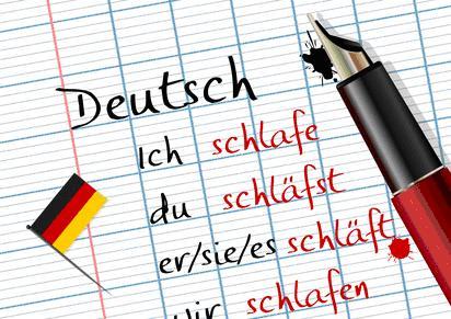 Alemán sencillo