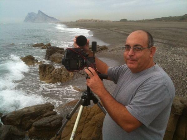 Curso fotografía José Benito Ruiz