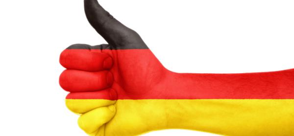 Blog Alemán