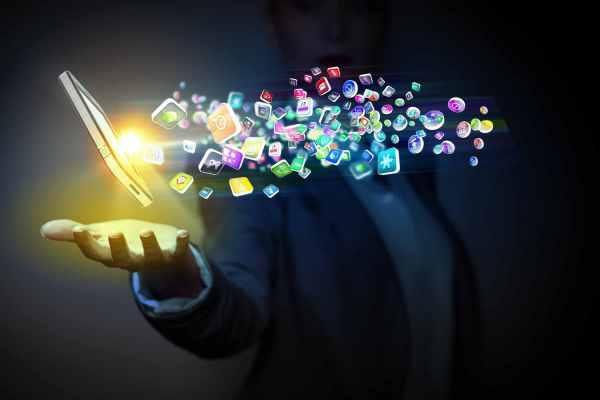 Marketing digital online
