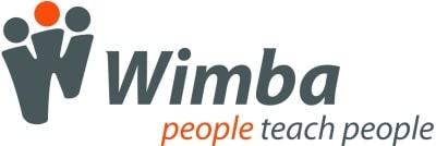 Pasar documentos de Word a Web Wimba