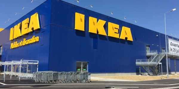 Escuela de decoración de IKEA