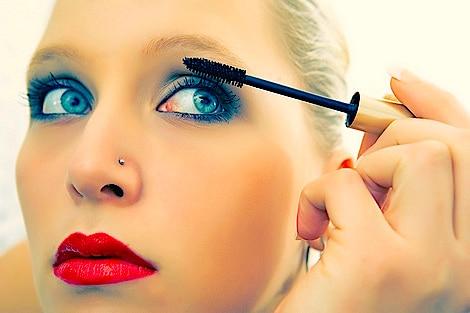 Maquillaje basico
