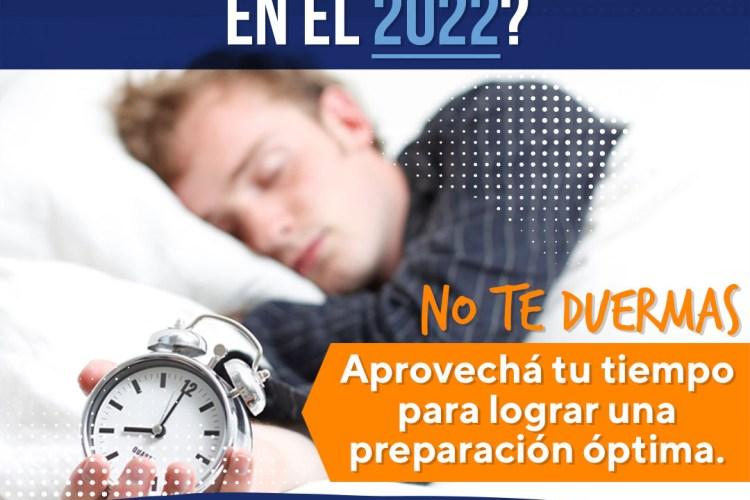 Inscripciones abiertas en cursos para el examen de residencias 2022