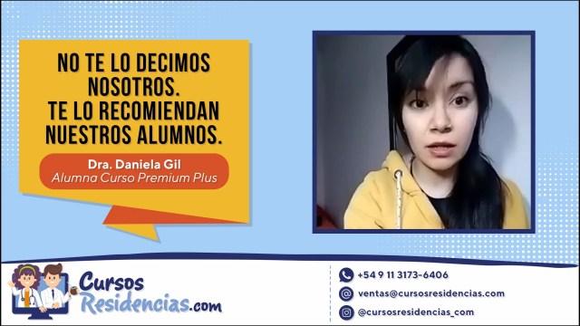 Dra. Daniela Gil