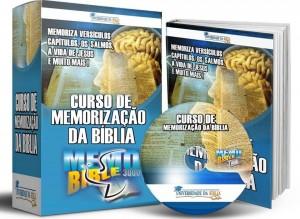 memo bible 3000