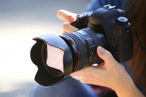 Top 10 beroemde fotografen