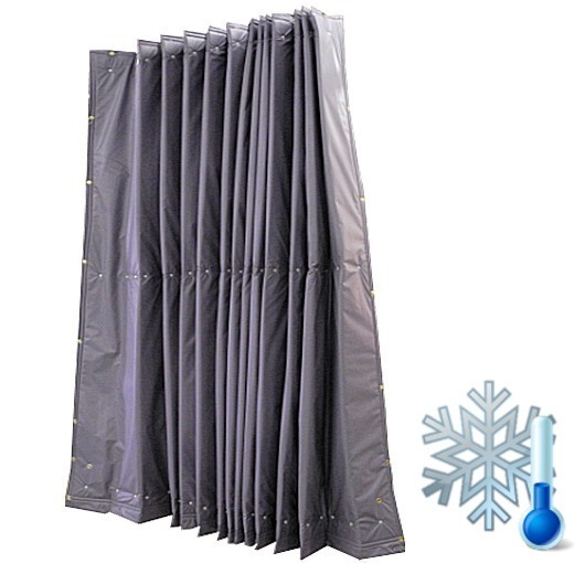 Insulated Curtains  Akon  Curtain and Dividers