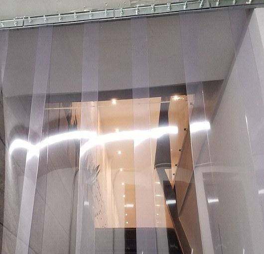 PVC Strip Curtains  Akon  Curtain and Dividers