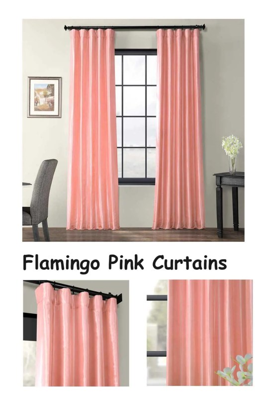 flamingo-taffeta-curtains