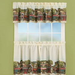 Cafe Kitchen Curtains Cabinets Columbus Ohio French Curtain Drapery Com