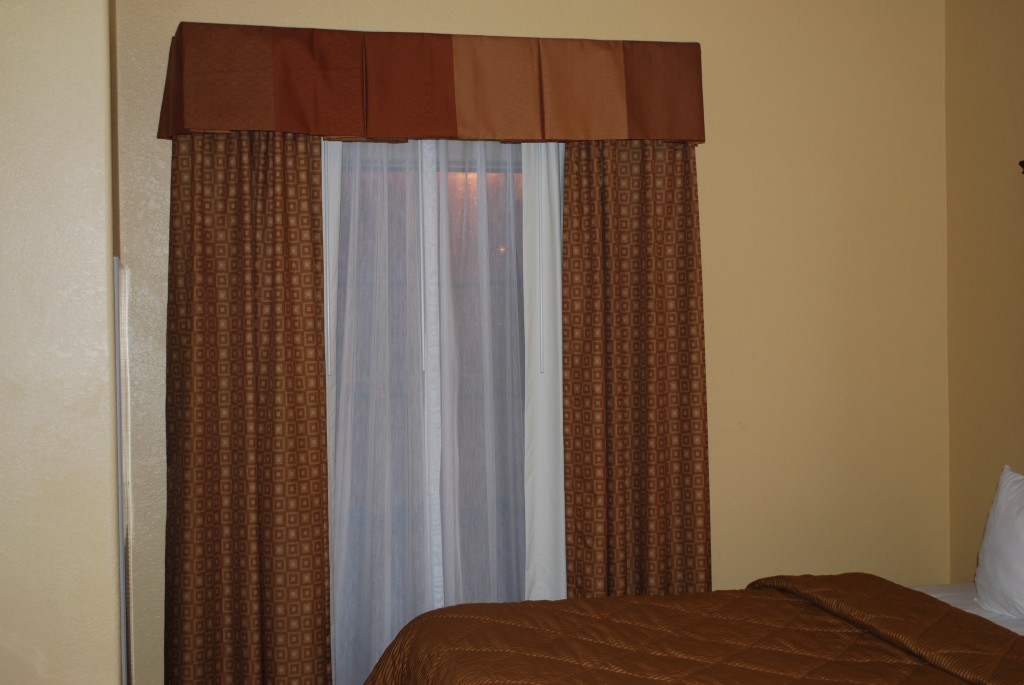 Curtains & Drapery Hardware Used In Hotels Curtain Tracks Com