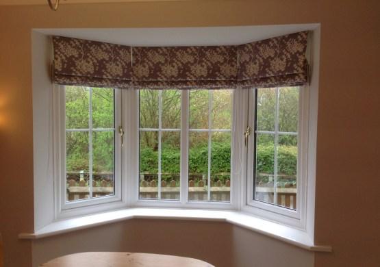 Roman Blinds Curtain Call Interiors