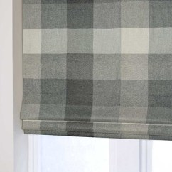 Cheap Fabric Sofa Singapore Manstad Bed Size How Much Material For Roman Blind. Buy Block Check ...