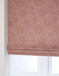 Curtain Paco, Dusty Pink | Next Made To Measure