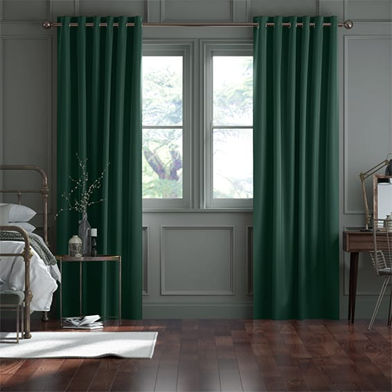 Green Velvet Curtains Soft  Sumptuous Green Velvet