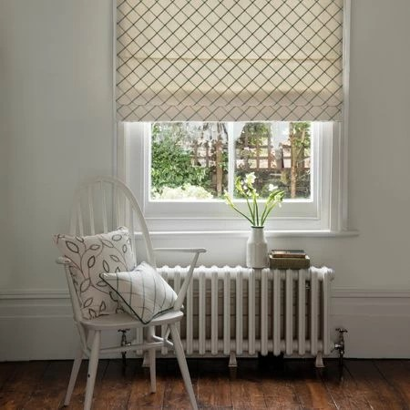 Luxury Roman Blinds Made To Measure Roman Blinds By Colour