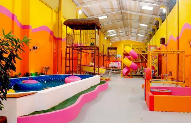 Goinia ganha unidade da CataVento maior buffet infantil do Brasil no Shopping Bougainville