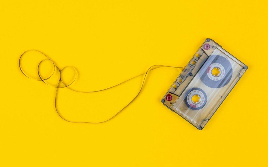 On rembobine la cassette de 2020