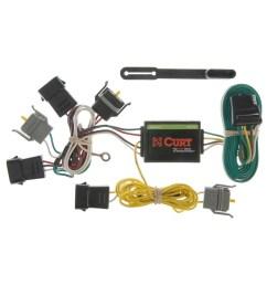 curt 55343 wiring for ford e series van escape mazda tribute mazda miata mazda [ 3008 x 3008 Pixel ]