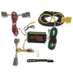 curt vehicle to trailer wiring harness 55349 for 94 98 jeep grand trailer light wiring for [ 3008 x 3008 Pixel ]