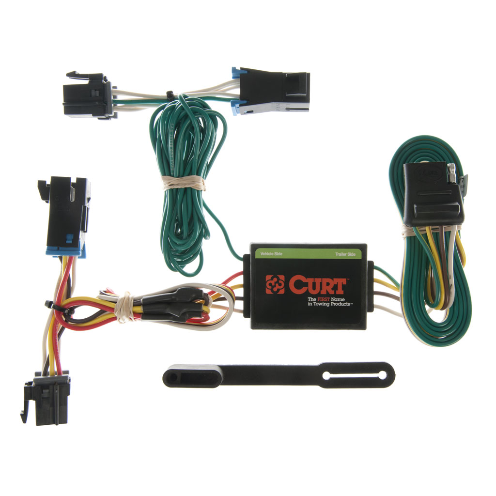 Trailer Light Wiring Basic Trailer Wiring