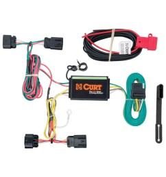 custom wiring harness 4 way flat output 56211 [ 3008 x 3008 Pixel ]
