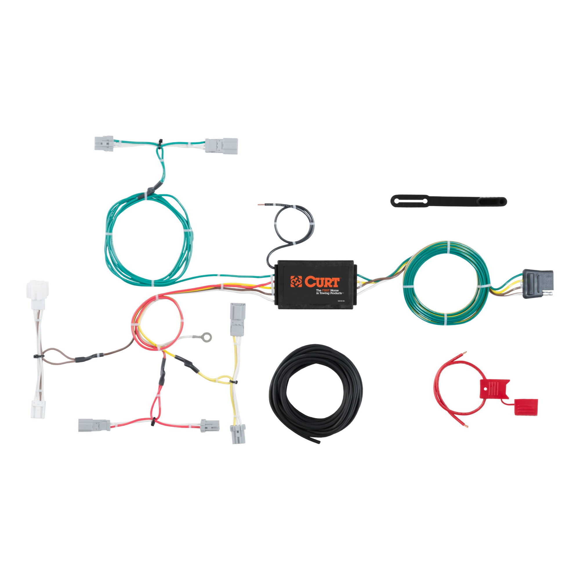 hight resolution of all products for 2017 honda accord brake controller wiring diagram curt 4 way wiring diagram