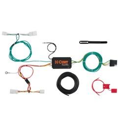custom wiring harness 4 way flat output 56309 [ 3008 x 3008 Pixel ]