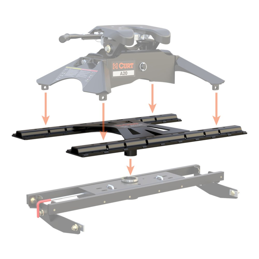 medium resolution of wiring adapter for fifth wheel