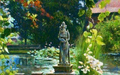 Garden of Ubub, Bali