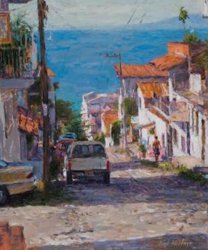 Calle Iturbide