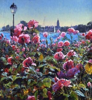 Roses of Lausanne