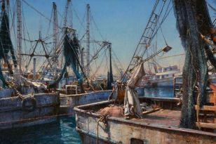 images_paintings_AFTER-THE-CATCH-PUERTO-PENASCO