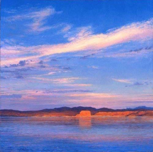 Temple Bar: Lake Mead
