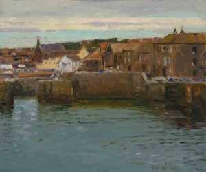 Harbor Walls, Porth Leven