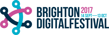 Brighton Digital Festival 2017