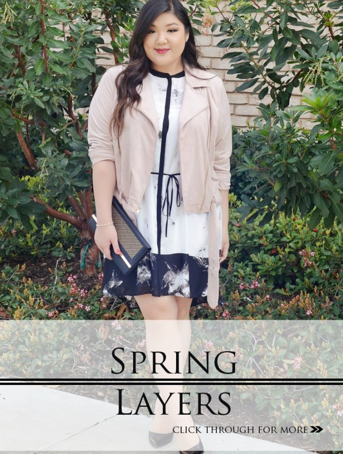 eed58f535e26 This is a sponsored post written by me on behalf of Kohl s. All opinions  are 100% mine. Spring is all about transitioning to lighter layers and I  can t ...