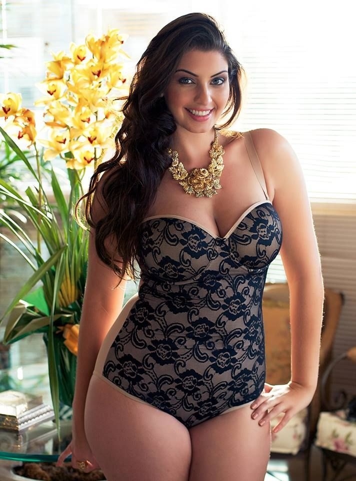 Lingerie for plus size 5 best outfits  curvyoutfitscom